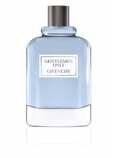 Givenchy Only Gentlemen Edt 150Ml Erkek Parfüm Renksiz